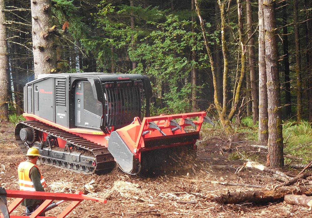 Rentals Rowmec Right Of Way Maintenance Equipment