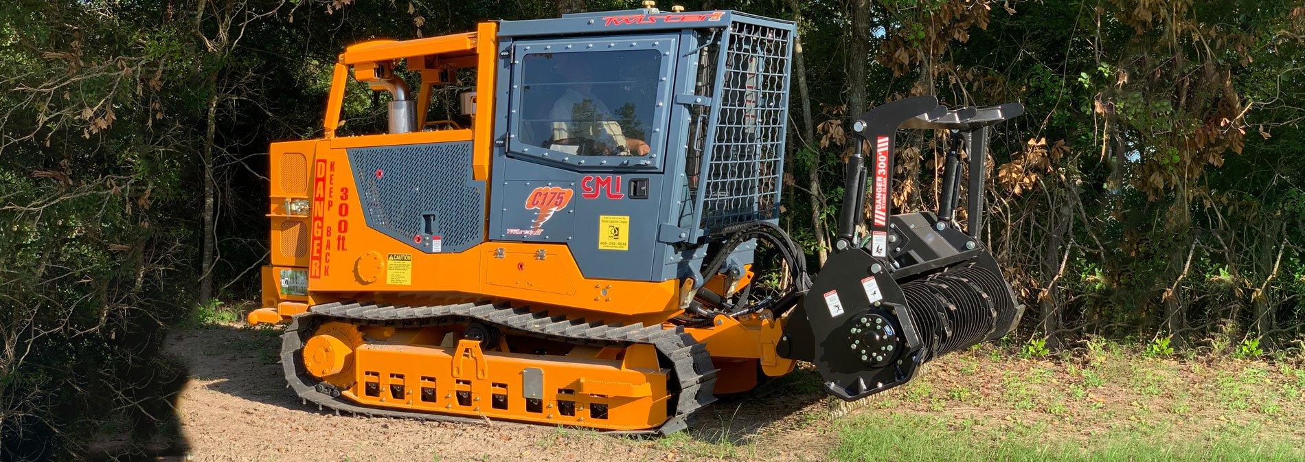 ROWMEC | Right of Way Maintenance Equipment Company, Inc