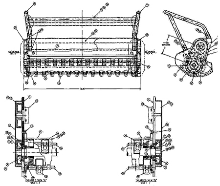 partprod1 parts rowmec right of way maintenance equipment company, inc